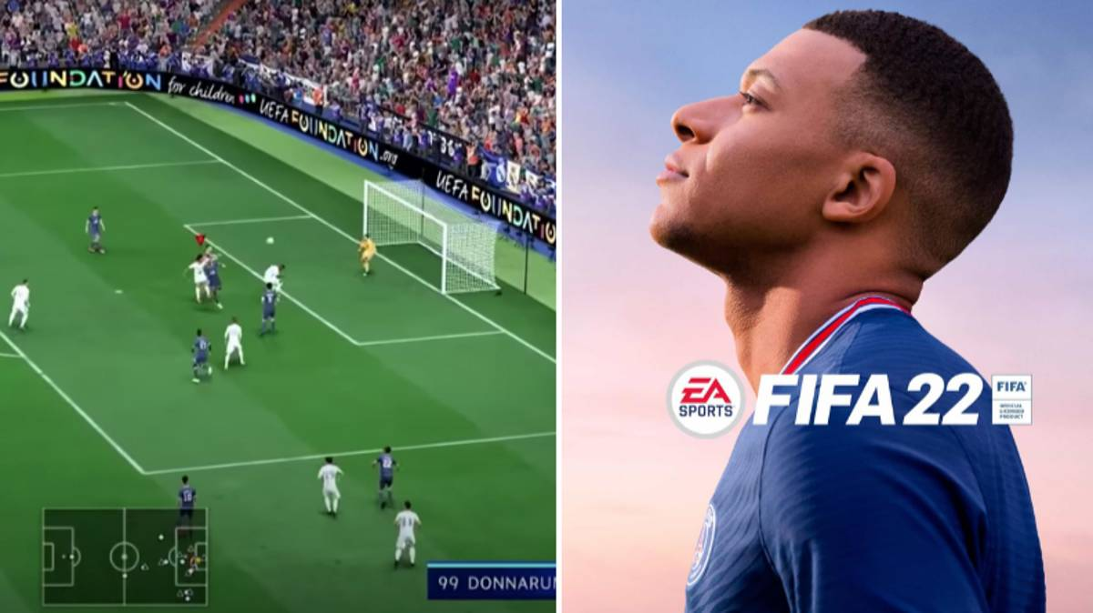 FIFA 22 Will Function New Commentary Pairing And Pitchside Reporter