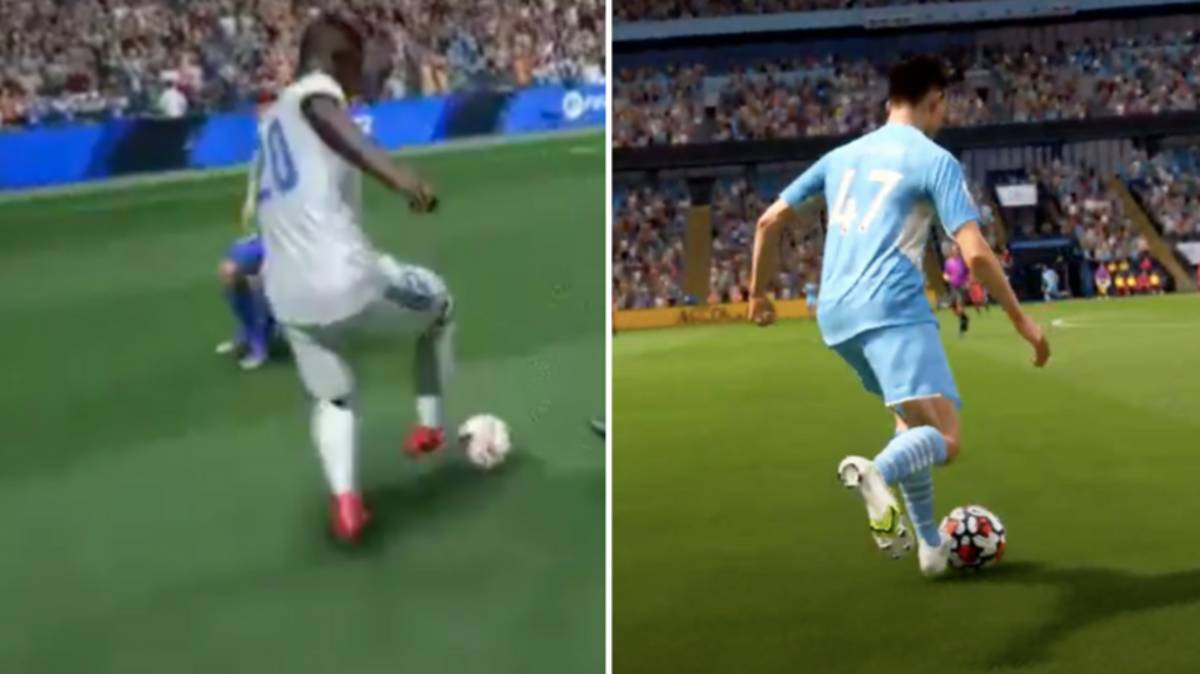 4 New Talent Strikes Have Been Added To FIFA 22