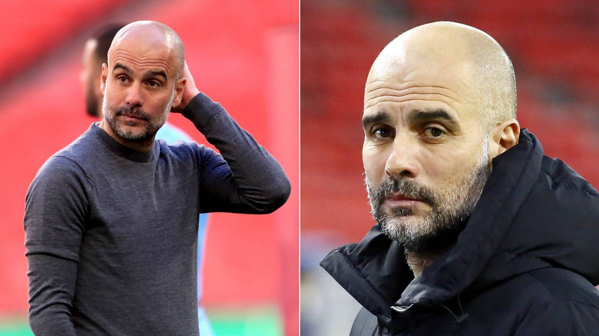 The Job Pep Guardiola Wants When He's 72 - Already Has His Assistant In Mind