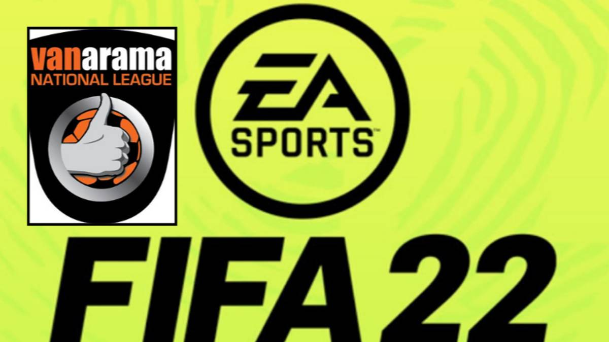 The Nationwide League Will Function In FIFA 22, Leaks Present