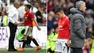 Alexis Sanchez Explains The Reason He Didn't Like Jose Mourinho