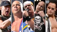 The 50 Greatest Wrestlers Of All Time Have Been Named And Ranked By Fans