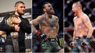 Khabib Nurmagomedov Will Fight Justin Gaethje In September And The Winner Faces Conor McGregor