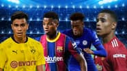 The 20 Most Valuable Teenagers In World Football Have Been Revealed
