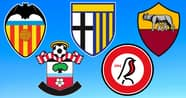 QUIZ: Can You Name These 20 European Football Clubs By Their Badges?
