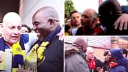 A Compilation Of Claude Callegari's Best Moments On AFTV