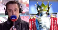 Gary Neville Calls For Premier League 'Big Six' To Be Docked Points Over European Super League