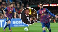 Fan Creates Thread Claiming To Explain Why Lionel Messi's 91-Goal Year Is 'Overrated'