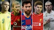 The 50 Greatest Footballers Of All Time Have Been Named And Ranked