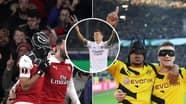 Real Madrid Midfielder Toni Kroos Launches Bizarre Attack On Arsenal Captain Pierre Emerick-Aubameyang