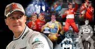 Michael Schumacher Documentary Will Show Rare Footage Of Stricken F1 Star