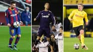 Lionel Messi's Brain, Cristiano Ronaldo's Heading And Erling Haaland's Strength Make Up The 'Ultimate Fantasy Footballer'