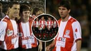 The Time Lionel Messi Played For Atletico Madrid Back In 2009