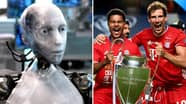 Supercomputer Predicts Which Team Will Win The Champions League This Season