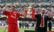 Remembering Steven Gerrard's Incredible Performance In The 2006 FA Cup Final