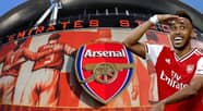 Arsenal Ready To Listen To Offers For Captain Pierre-Emerick Aubameyang
