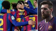 Lionel Messi's Barcelona Future Takes A 'Fresh Twist' Amid PSG And Manchester City Interest