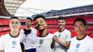 A Starting XI Of England Players Eligible To Play For The Under 21's Could Challenge For The Euros
