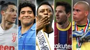 The 50 Greatest Players In Football History Have Been Revealed