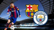 """It Would Be Special To Play Alongside Messi"" Says Manchester City Player"