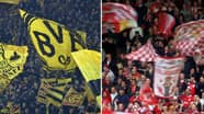 The Top 50 Highest Average Attendances In Europe's Top Five Leagues