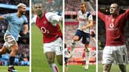 The 30 Best Ever Premier League Strikers Ranked