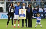36-Year-Old Fabio Quagliarella Finishes The Top Scorer In Serie A This Season