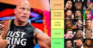 Every WWE Royal Rumble Winner Ranked From 'GOAT' To 'Not A Wrestler'