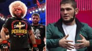 UFC Star Khabib Nurmagomedov's Reported Earnings From 2019-20 Have Emerged Online