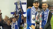 Iker Casillas Lifted Portuguese Cup After Being Forced To Retire Due To Heart Problem