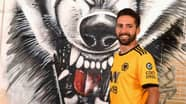 Joao Moutinho Officially Signs For Wolves