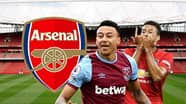 Arsenal 'Are Interested' In A Shock Summer Move For Jesse Lingard