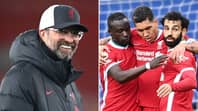 Liverpool Have Been Told Their 'Perfect' Striker Currently Plays In The Premier League