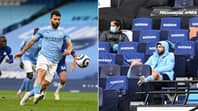 Sergio Aguero Apologises After Messing Up Panenka Penalty