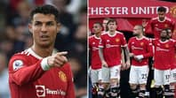 Cristiano Ronaldo & Manchester United Teammate 'Not Passing' To Each Other Due To 'Lack Of Understanding'