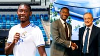 David Alaba's Real Madrid Contract Details Have Been Leaked
