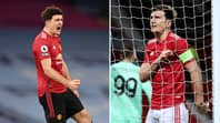 Harry Maguire Praised For His Part in Manchester United Backing Out Of Super League