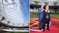 "Czech Billionaire Daniel Kretinsky ""Close"" To Buying 27 Percent Stake In West Ham"