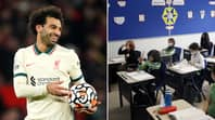 Mohamed Salah Will Be Added To The School Curriculum In Egypt