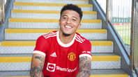 Jadon Sancho Reveals Which Premier League Great Influenced His Game