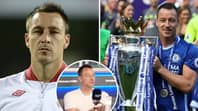 John Terry Names The 'Incredible' Wasted Talent Who Could Have Become A Chelsea Legend