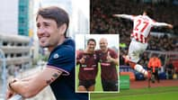 Bojan Krkic Exclusive: 'A Cold Tuesday Night In Stoke Is Beautiful... I Fell Back In Love With Football In England'