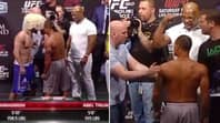Mike Tyson's Incredible Reaction When Khabib Absolutely Lost His Head At A UFC Weigh-In