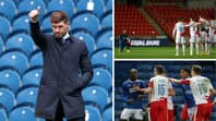 Steven Gerrard 'Loved Everything' About Arsenal v Slavia Prague