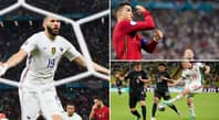 France, Germany And Portugal Progress To Last 16 As Hungary Dumped Out Of Euro 2020