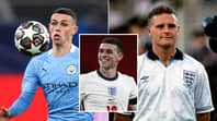 Phil Foden 'Better Than Paul Gascoigne' And Is An 'Automatic Starter' For England