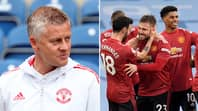 Nine Manchester United Players Other Than Paul Pogba Are Available For Sale