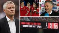 Ten Worst Moments Under Ole Gunnar Solskjaer After Manchester United's 5-0 Defeat To Liverpool