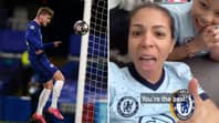 Thiago Silva's Wife Has Changed Her Mind About Timo Werner