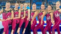 German Gymnastics Team Will Wear Unitards At Tokyo 2020 Amid Condemnation Of 'Sexualisation' Of Sport